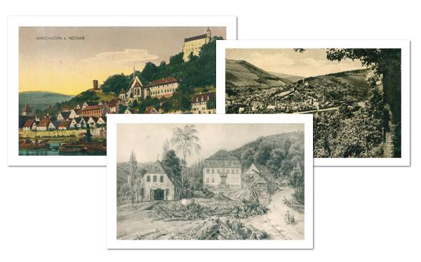Bildergalerie von Hirschhorn
