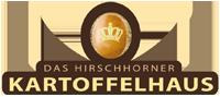 Das Hirschhorner Kartoffelhaus